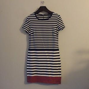 3 for $25 Old Navy striped dress. Size Small.
